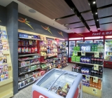Fast & Ezy Convenience, North Ryde