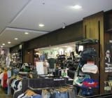 Glue Store, Miranda