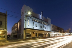 The Majestic Theatre, Petersham